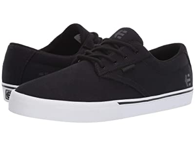 etnies Jameson Vulc (Blacktop Wash) Men