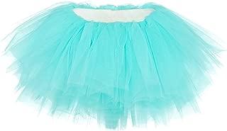 Baby Tutu Short Ballet Skirt 10-Layer (Newborn - 3mo.)