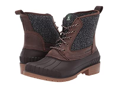 Kamik Sienna Mid (Chocolate) Women