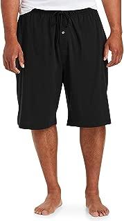 Men's Big & Tall Knit Pajama Short fit by DXL