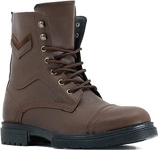 BlackFree Rite Kaymayan Taban Kısa Kışlık Erkek Ayakkabı Bot