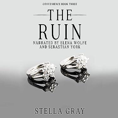 The Ruin: Convenience, Book Three