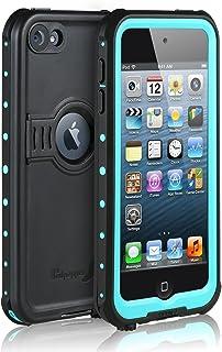 Waterproof Case for iPod 7/ iPod 6/iPod 5, Merit Knight Series Waterproof Shockproof..