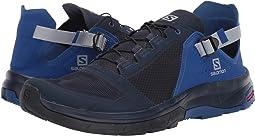 Navy Blazer/Mazarine Blue Wil/Quarry