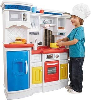 Little Tikes Gourmet Prep N Serve Kitchen- Primary