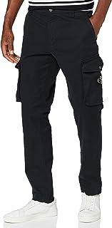 Calvin Klein Skinny Washed Cargo Pant Pantaloni
