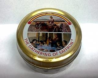 The Gathering of Saffron Brand Saffron 1 Gram