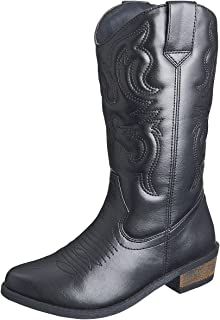 Cowboy Boots for Youth Girls