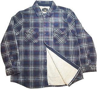 Men's Super Plush Lined Shirt