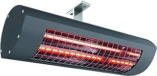 Etherma SOLAMAGIC de Basic reflector de infrarrojos, 1,4kW, Nano de antracita, 9100574
