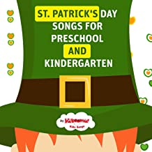 Best st patrick's day songs preschool Reviews
