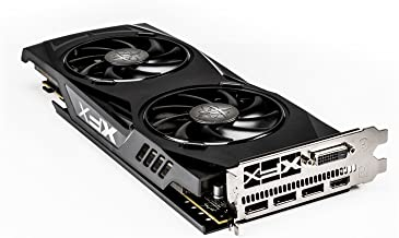 XFX Radeon RX 480 8GB 256-Bit GDDR5 1338 MHz Graphic Card (RX-480P8DBA6)