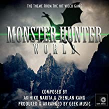 Monster Hunter: World - Driven By The Stars - Main Theme