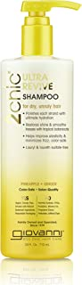 Best giovanni 2chic ultra revive shampoo Reviews
