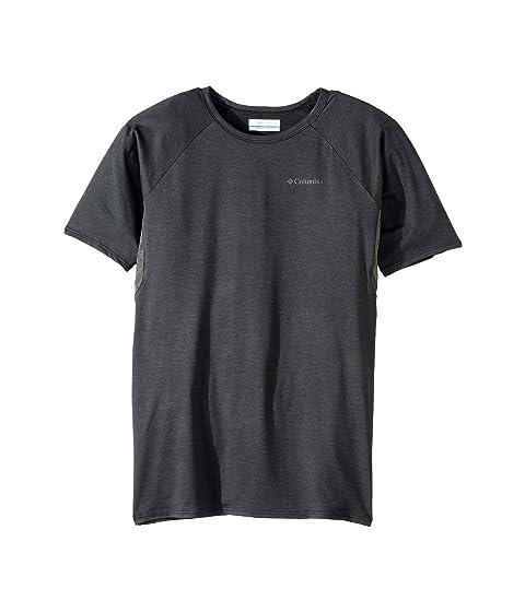 Zutano Fireworks Short Sleeve T-shirt