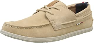 Tommy Jeans Miles 1b, Chaussures Bateau Homme