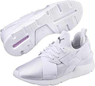 PUMA Women's Muse Satin EP WN's Sneakers