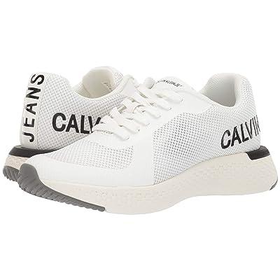 Calvin Klein Amos (Bright White) Men