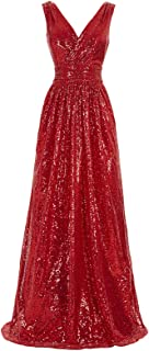 Best red prom ball gown dress Reviews