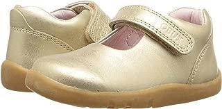 Bobux Kids Baby Girl's I-Walk Delight (Toddler)