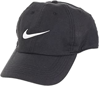 Unisex Aerobill H86 Adjustable Hat Black/White 729507-011