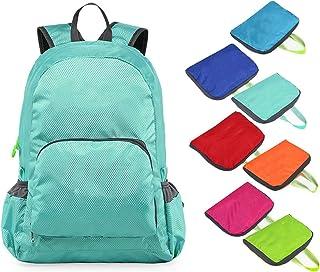 Quechua 8331385 Decathlon Arpenaz 10 Liters Lighweight Backpack Fuchsia