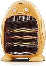 800 W Lindo Calentador Pequeño Hogar Ahorro de Energía Mudo Oficina Estudiante de Secado Cálido Estufa de Baño Para Hornear