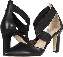 Black Leather/Gore
