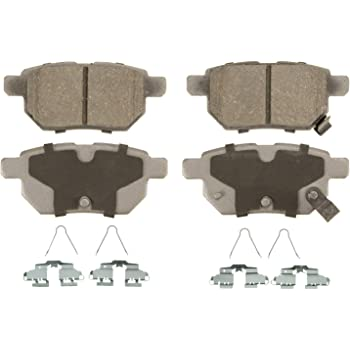 Wagner QC1423 Ceramic Disc Brake Pad Set
