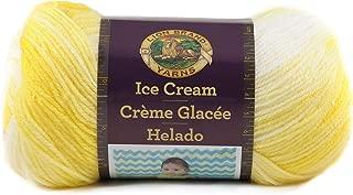 Best ice cream yarn Reviews