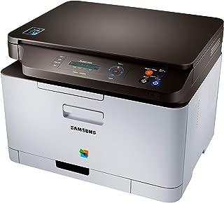 Samsung Xpress C460W Wireless Multifunction Color Laser Printer