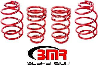 BMR Suspension SP077R Camaro Lowering Spring Kit 1.25in Drop (10-15)