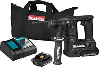 Makita XRH06RB 18V LXT Lithium-Ion Sub-Compact Brushless Cordless 11/16
