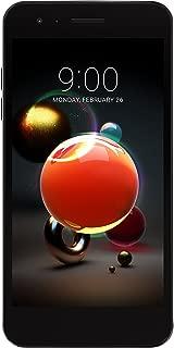 LG Electronics K8 2018 Factory Unlocked Phone - 5 Inch Screen - 16GB - Morrocan Blue (U.S. Warranty)