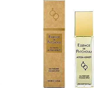 Alyssa Ashley Essence de Patchouli Eau Parfumã©E Cologne Vapo 100 ml - 100 ml