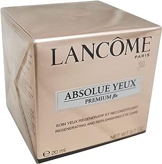 Absolue Yeux Premium BX - Soin Reconstituant - Peaux matures 0.68 fl oz