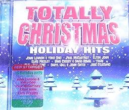 Totally Christmas Holiday Hits