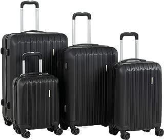 3pc suitcase set