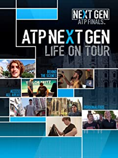 ATP Next Gen: Life On Tour