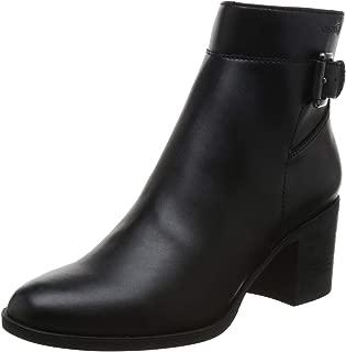 Women's Asheel 1 Zip Ankle Boot, 2.5