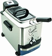 Best deep fryer with oil drainage system Reviews