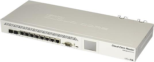 MikroTik Cloud Core Router CCR1009-7G-1C-1S+