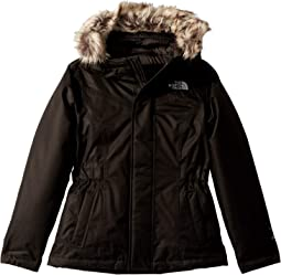 Greenland Down Parka (Little Kids/Big Kids)