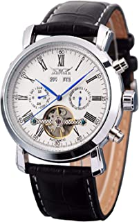 Best jaragar automatic watch instructions Reviews