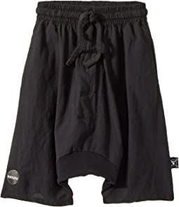 Nununu Voile Beach Shorts (Toddler/Little Kids)
