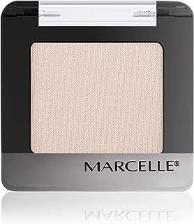 (2.5 Gramme, Creme Givree) - Marcelle Mono Eyeshadow, Creme Givree, 2.5 Gramme