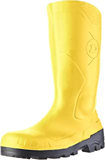 Dunlop Protective Footwear Devon, Bottes de sécurité Mixte adulte
