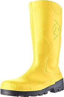 Dunlop Protective Footwear (DUO1K) Dunlop Devon, Stivali Antinfortunistici Uomo