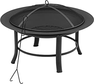 Best mainstays 28 in gas fire pit Reviews