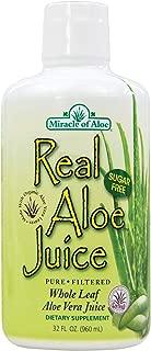 Best filtered whole leaf aloe vera gel Reviews